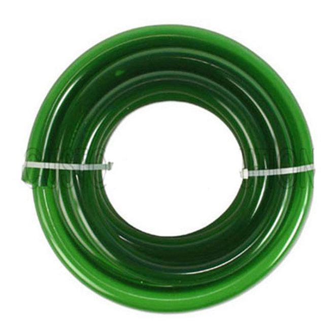 Eheim groene aquariumslang 9-12 mm, per meter