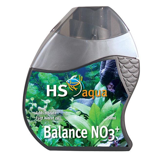 HS Aqua Balance NO3 plus 150 ml, nitraat verhoger