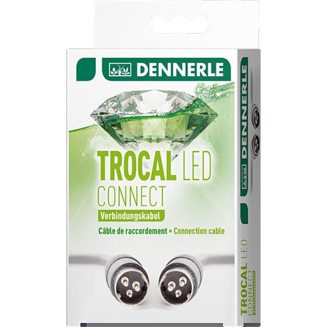 Dennerle Trocal LED Connect, verbindingskabel