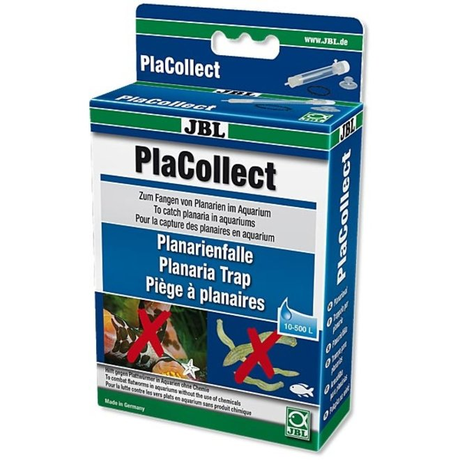 JBL PlaCollect, planaria val