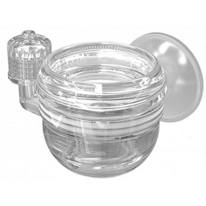 Aqua-Noa kunststof CO2 diffusor MS1, tot 90 liter