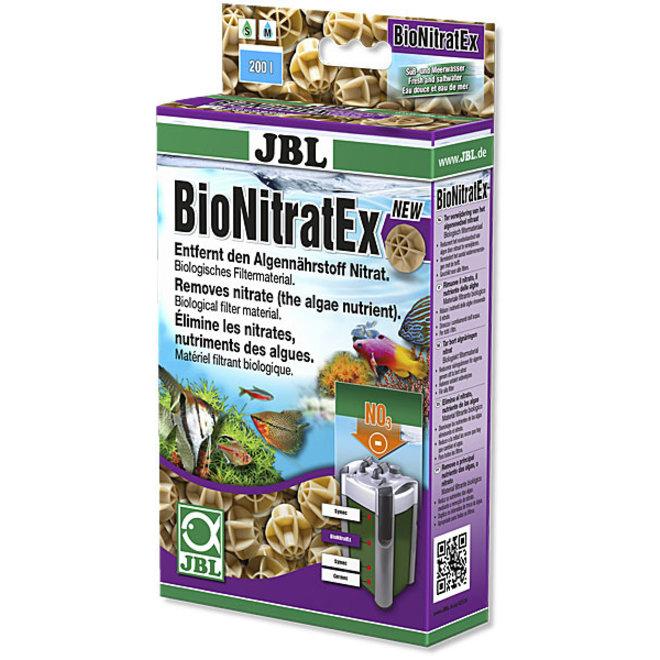 JBL BioNitratEx, biologische nitraatverwijdering