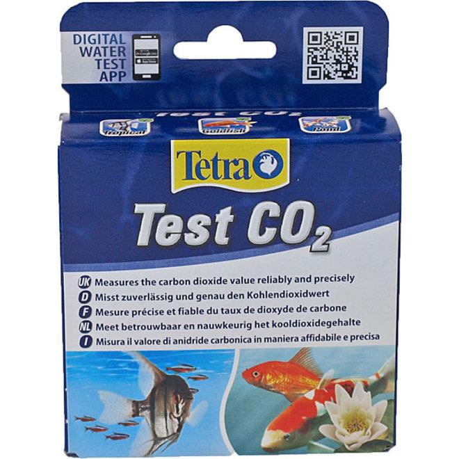 Tetra CO2 test set, CO2 test