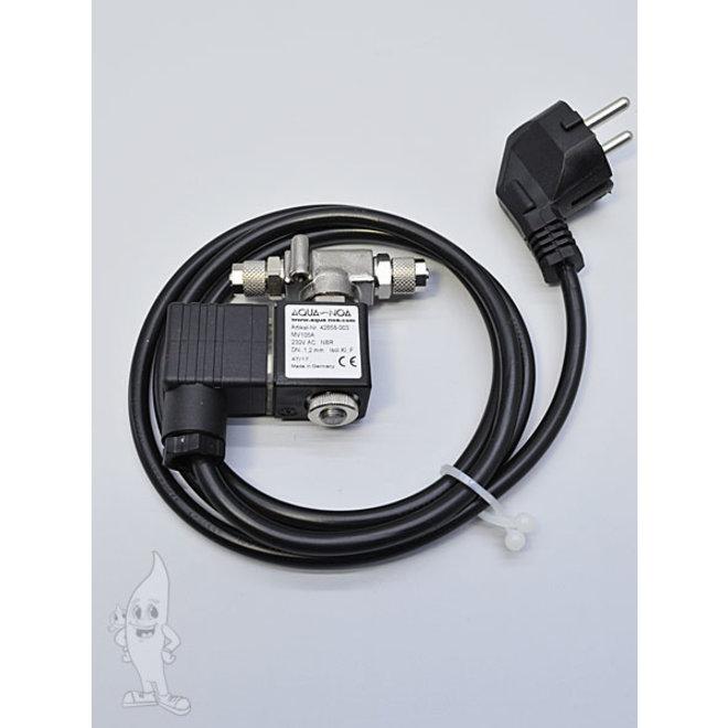 Aqua-Noa CO2 Magneetventiel Profi met LED, nachtschakeling