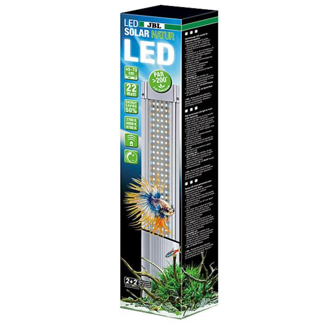 JBL LED Solar Natur 22 watt 438 mm, ledverlichting