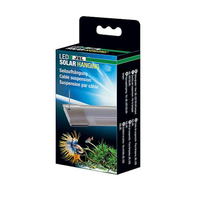 JBL LED Solar Hanging, ophangset JBL LED