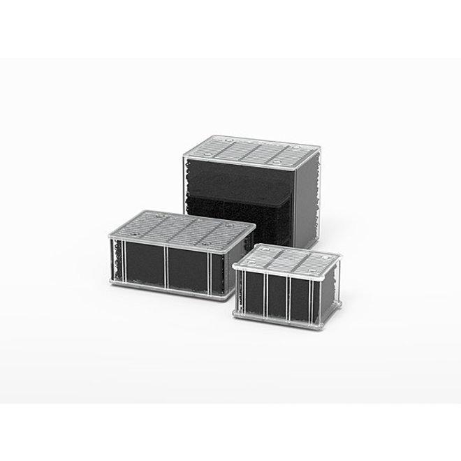 Aquatlantis EasyBox Carbon Foam L