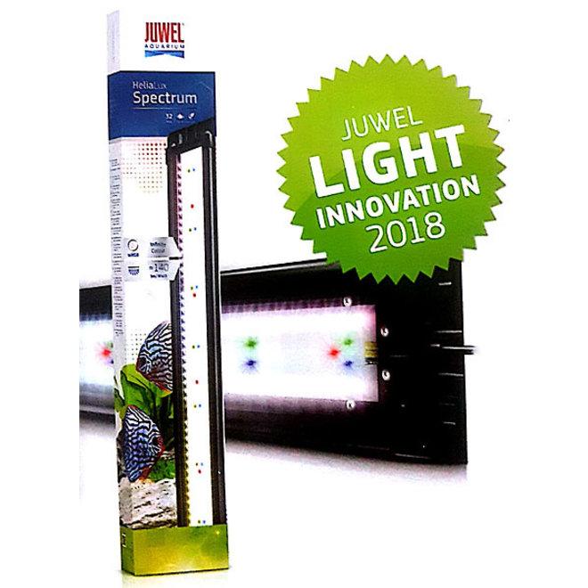 Juwel HeliaLux Spectrum 550 LED, 27 watt