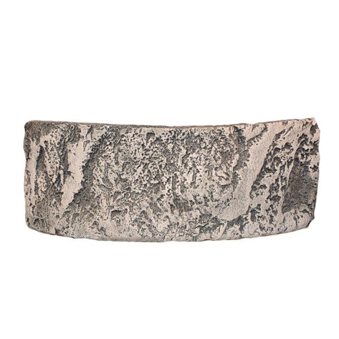 Ceramic Nature Terrace grijs
