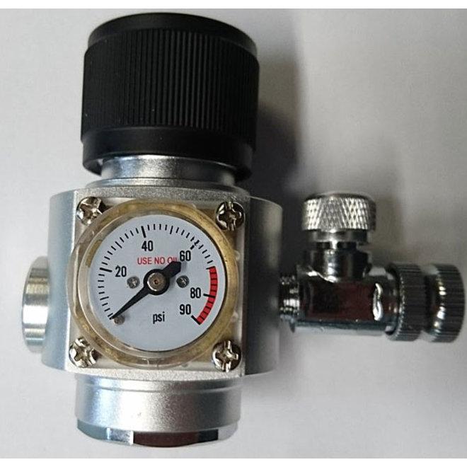 Colombo Profi CO2 Drukregelaar M10