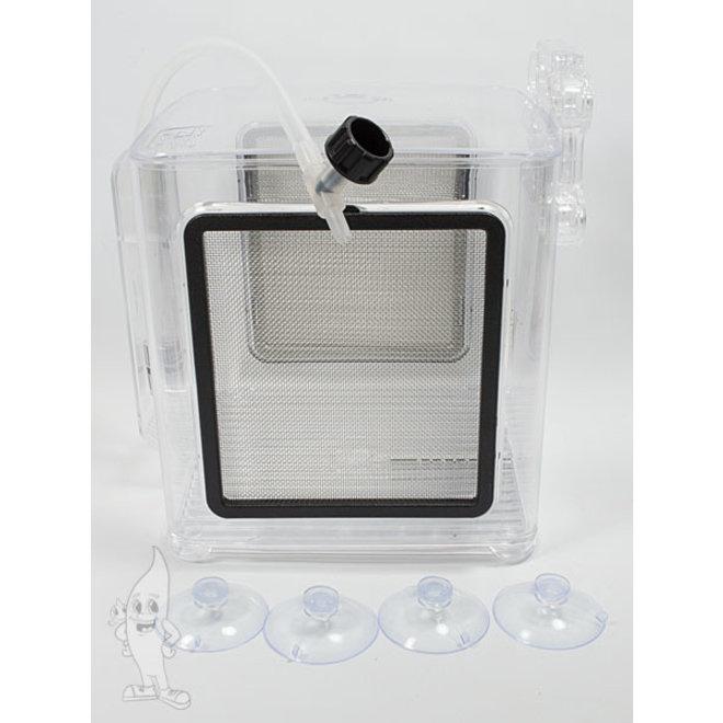 Ziss Aqua Breeding box BL-2, kweekbak