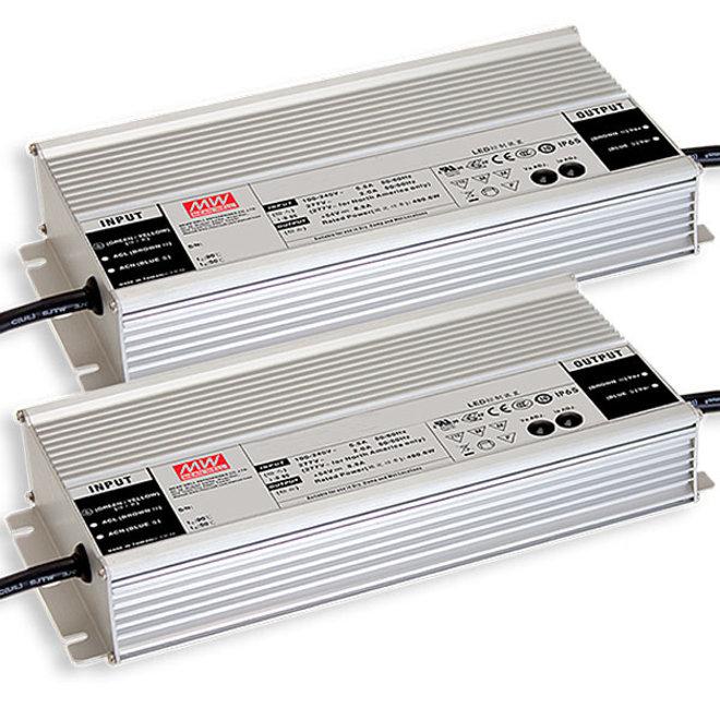JMB Meanwell adapter 12v-192 watt