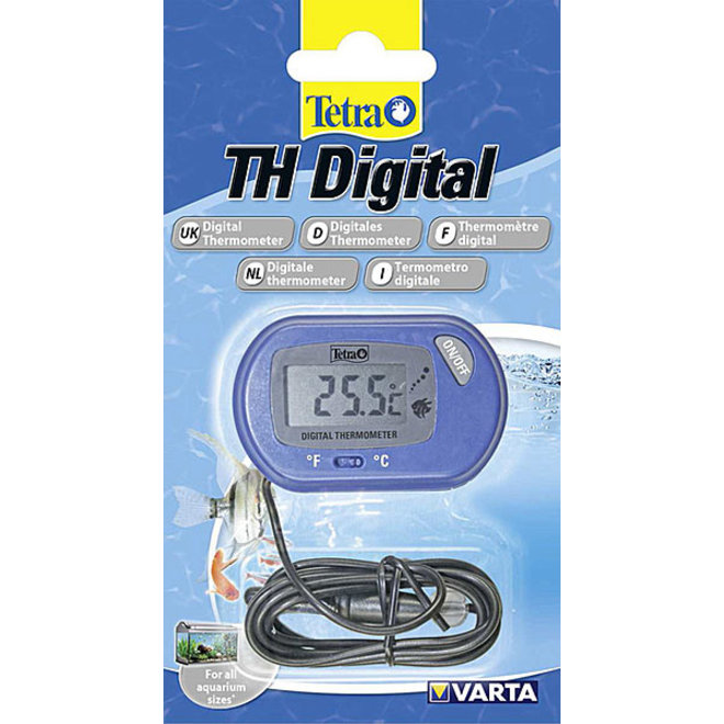 Tetra TH Digital thermometer, digitale thermometer