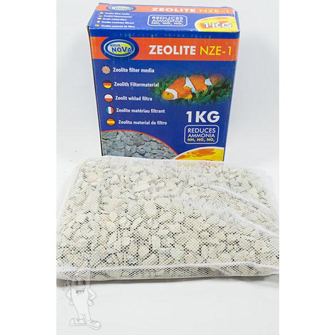 Aqua Nova Zeoliet 1 kg incl. filterzak