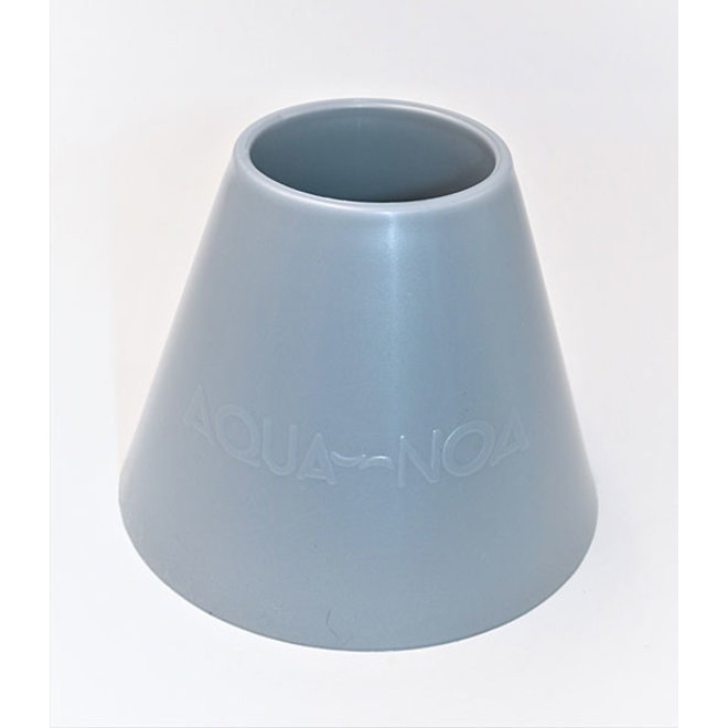 Aqua-Noa CO2 voet voor CO2 500 gram hervulbare flessen