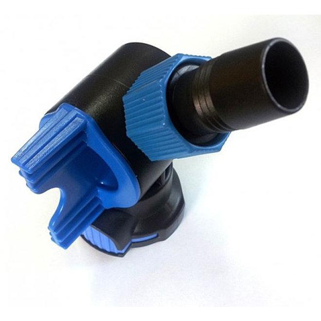 Aqua Nova kraan voor Aqua Nova filter NCF 1000-1500