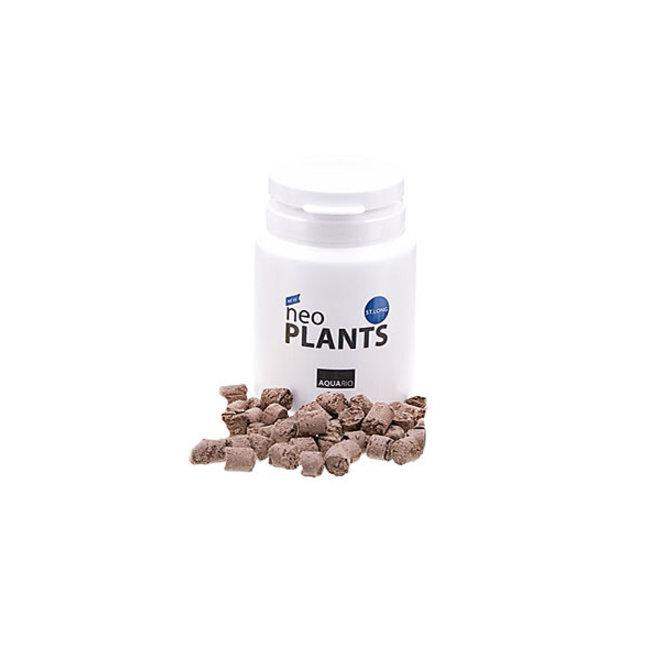 Aquario Neo Plants ST.Long tabletten, meststof voor lang gewortelde planten