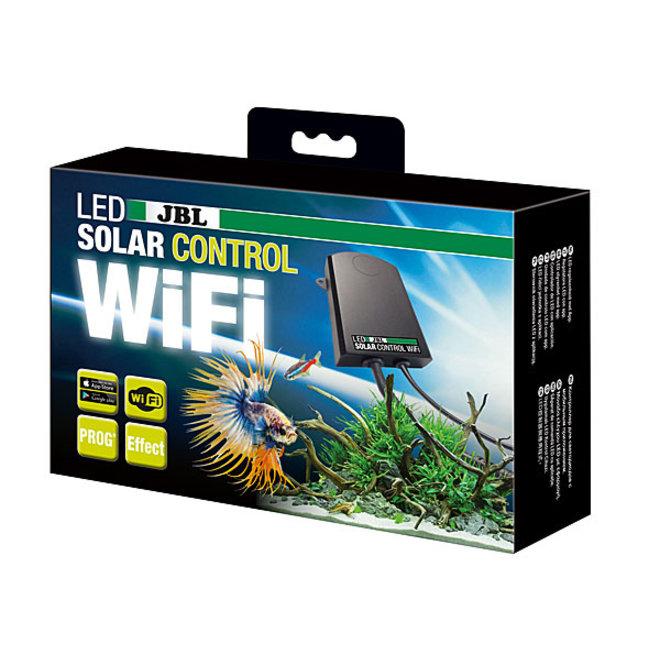 JBL LED Solar Control, LED computer