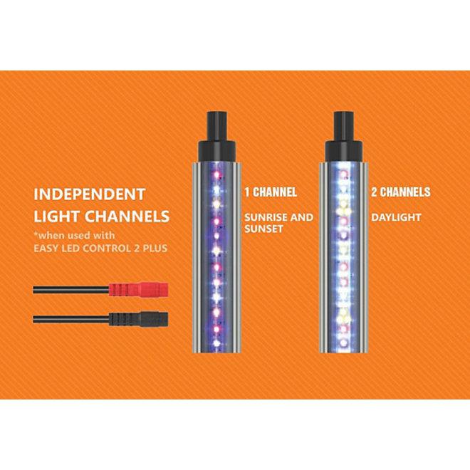 Aquatlantis Easy LED Tube T8 18 watt / T5 28 watt 590 mm (Juwel)