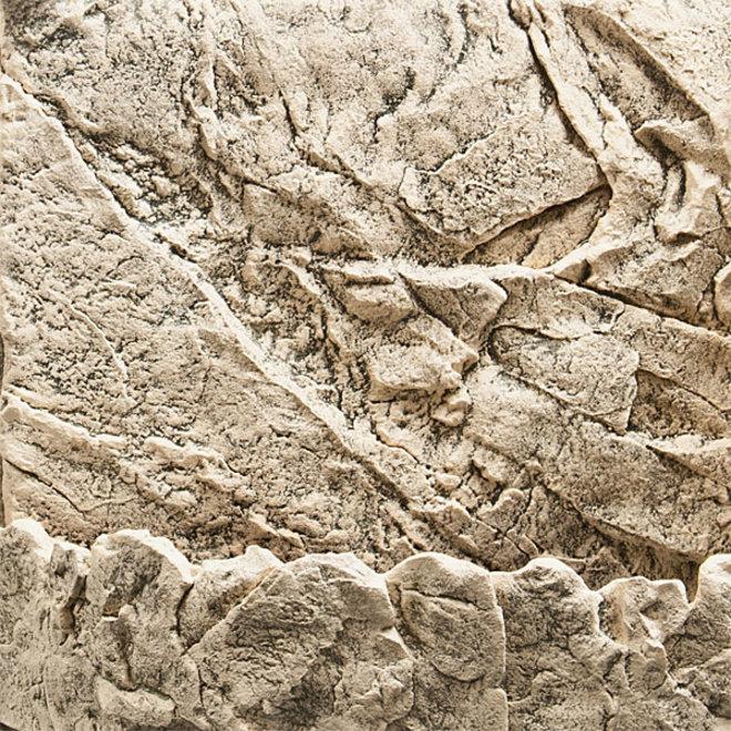 Juwel Achterwand Cliff Light 60 x 55 x 3 cm