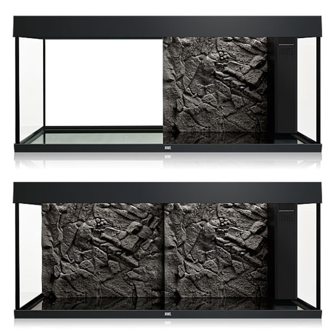 Juwel Achterwand Stone Granite 60 x 55 x 3 cm