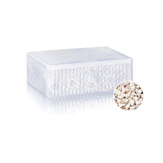 Juwel Amorax M compact 3.0, zeoliet