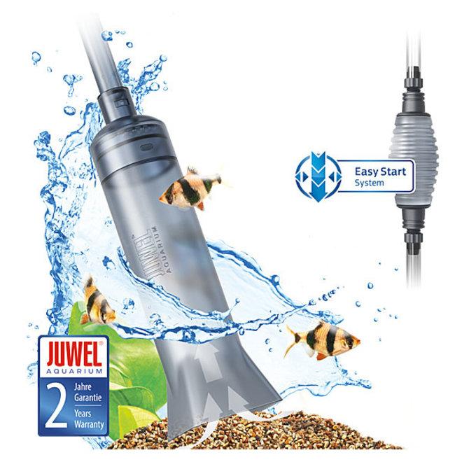 Juwel AquaClean 2.0, bodemreiniger