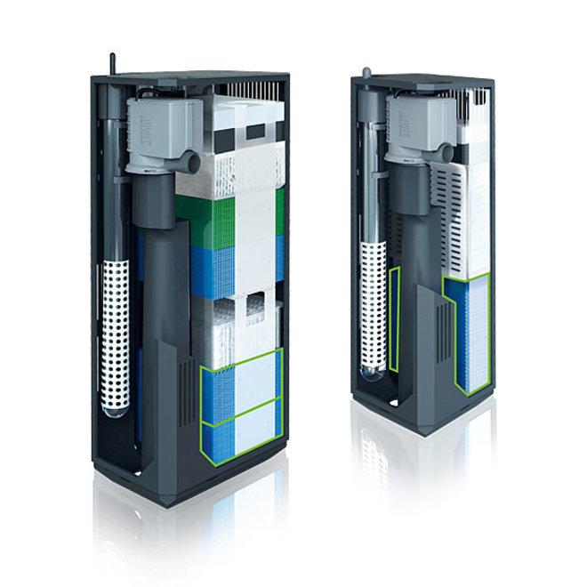 Juwel BioPlus fijn L standaard 6.0, fijne spons