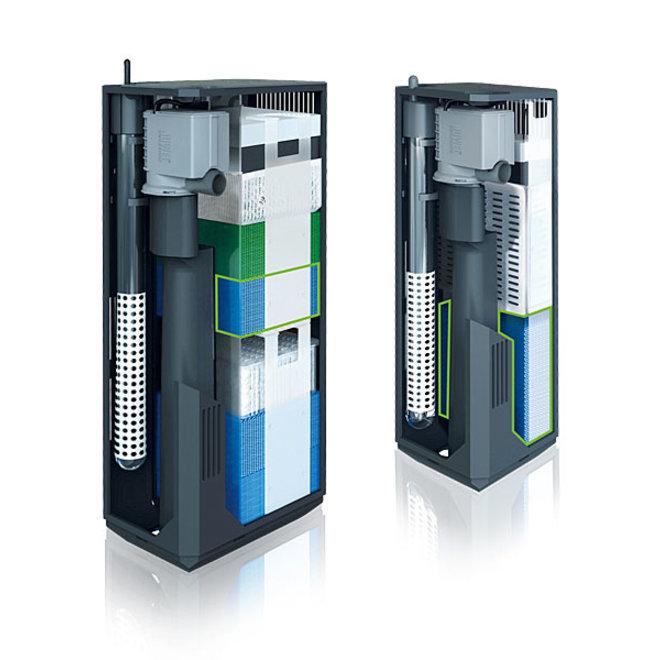 Juwel BioPlus grof XL jumbo 8.0, grove filterspons