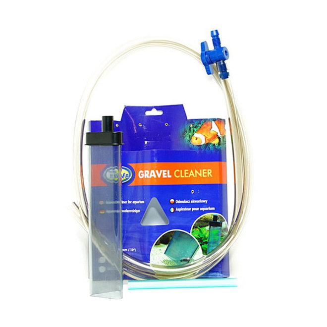 Aqua Nova Gravel Cleaner medium 45 cm, bodemreiniger