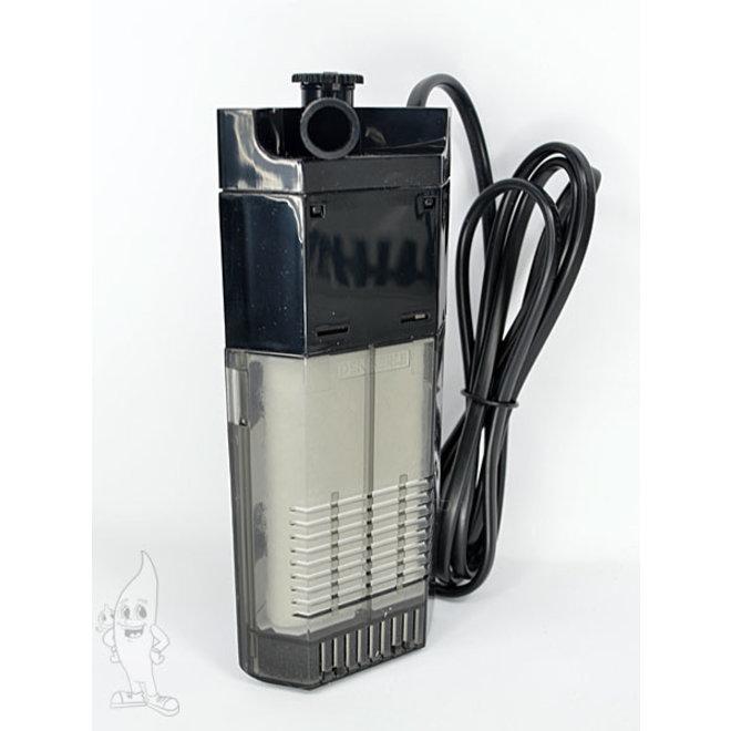 Dennerle Nano Eckfilter, nano hoekfilter tot 40 liter