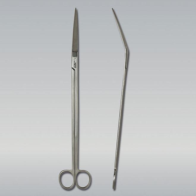 JBL ProScape Tool S30 curved, schaar gebogen