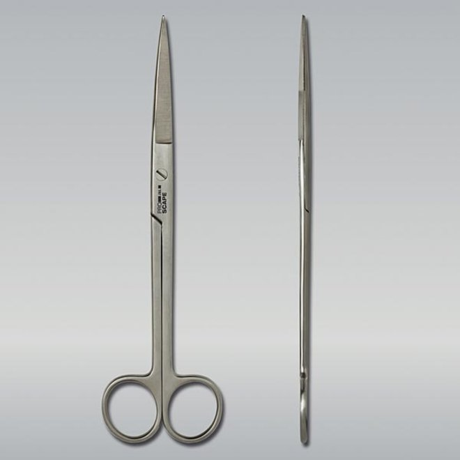 JBL ProScape Tool S20 straight, schaar recht