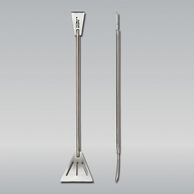 JBL Proscape Tool SP30 straight, dubbele spatel recht