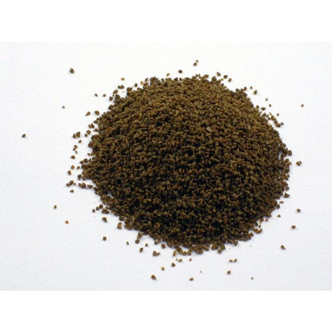 Dr. Bassleer Biofish Food chlorella M 60 gram, granulaatvoer