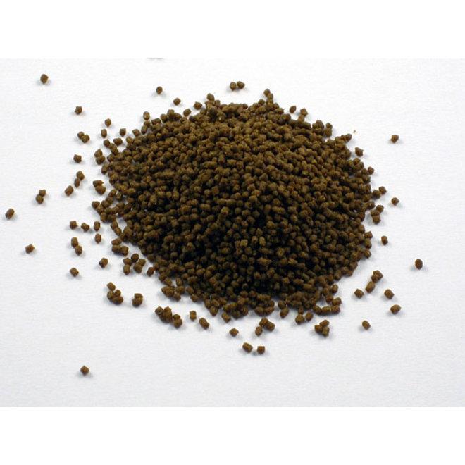 Dr. Bassleer Biofish Food chlorella L 150 gram, granulaatvoer