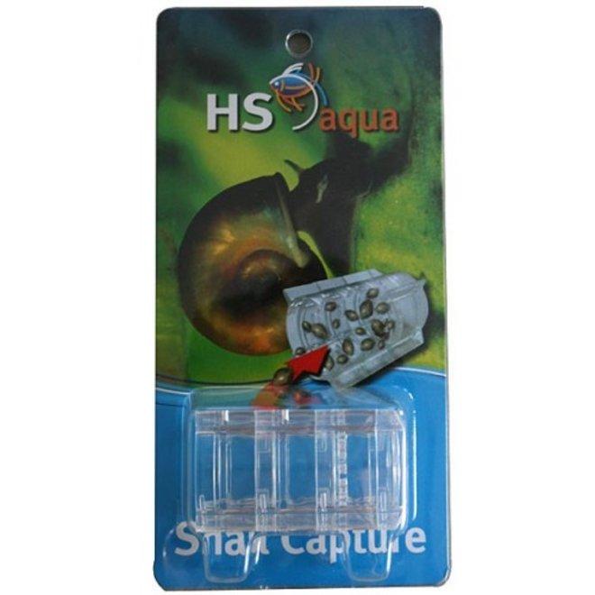HS Aqua slakkenval