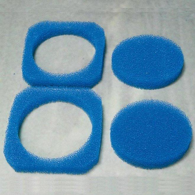 JBL UniBloc CristalProfi e40x/70x/90x, bio filterschuimpatroon