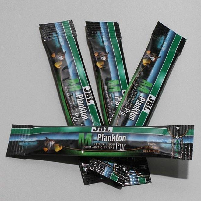 JBL PlanktonPur M, 2 gram sticks