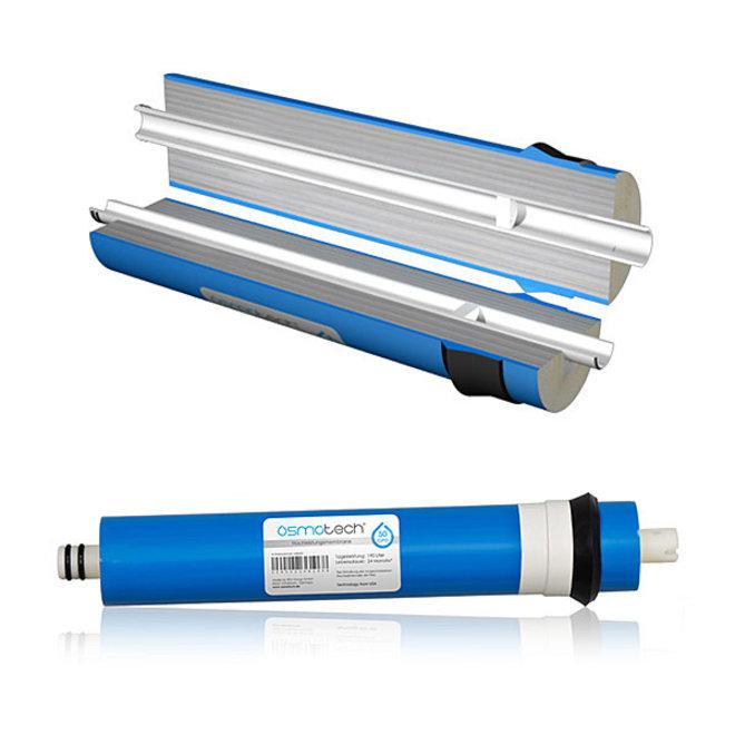 Osmotech Hobby Osmose 100GPD 380 liter per dag, waterfilter