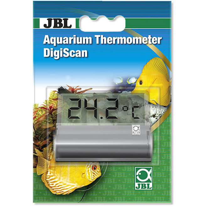 JBL Thermometer DigiScan, digitale thermometer