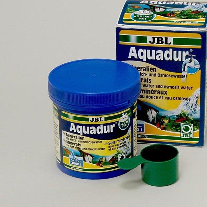 JBL AquaDur, pH-stabilisering