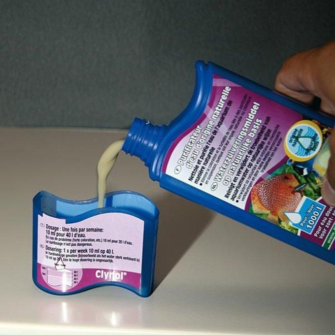 JBL Clynol 100ml, waterzuiveringsmiddel
