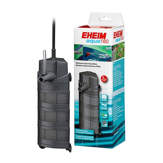 Eheim Aqua 160, binnenfilter 60-160 liter