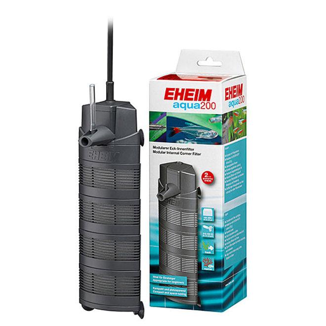 Eheim Aqua 200, binnenfilter 100-200 liter