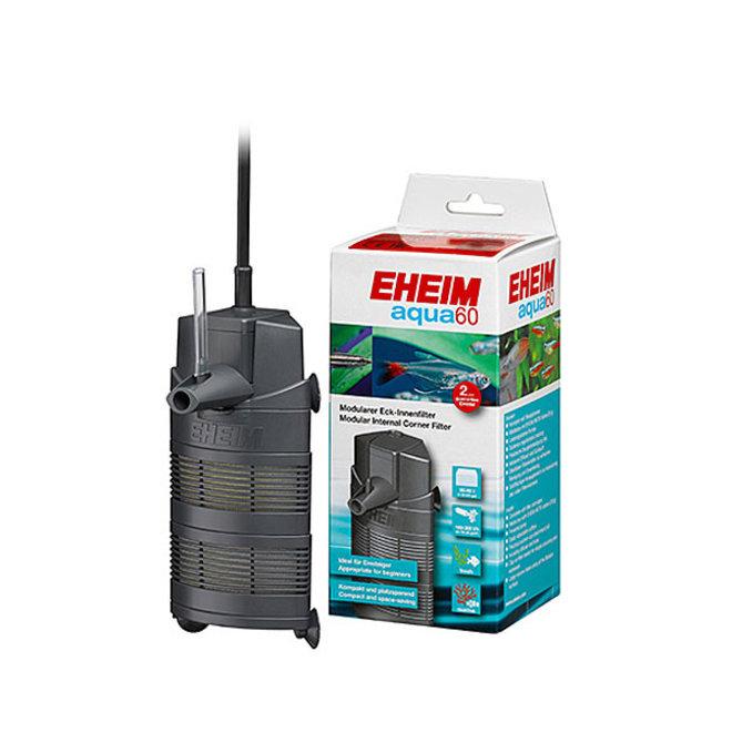 Eheim Aqua 60, binnenfilter 30-60 liter