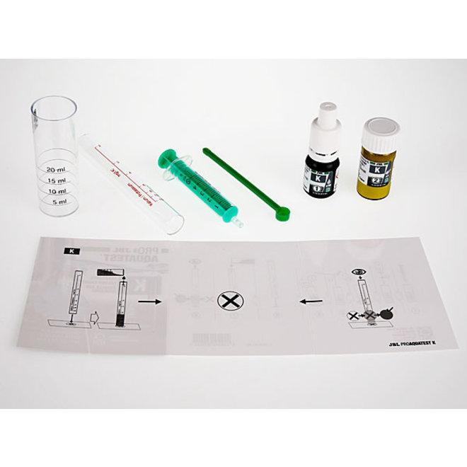 JBL ProAquaTest K Kalium test set
