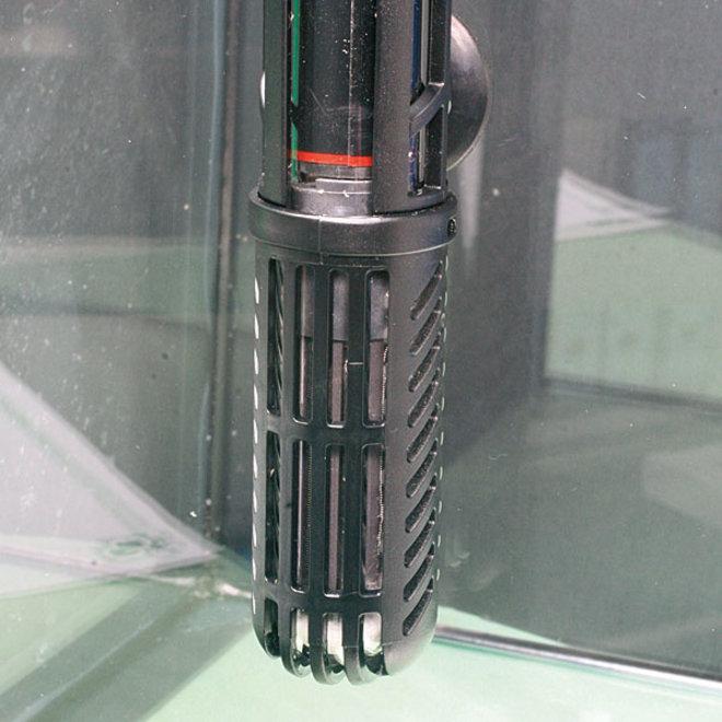 JBL ProTemp S 25 watt verwarming tot 50 liter