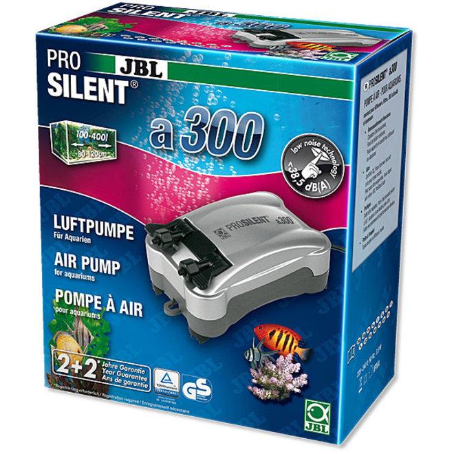 JBL ProSilent a300 luchtpomp voor aquarium 100-400 liter