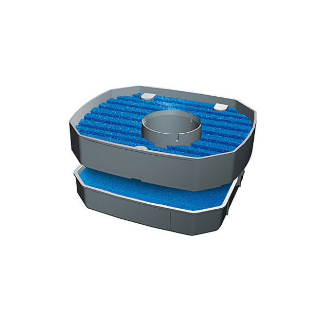 JBL Combi Filter Basket II, upgrade van e1501/e1901 naar e1502/e1902